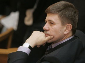 Ъ: Васюник рассказал о прогрессе в подготовке к Евро-2012