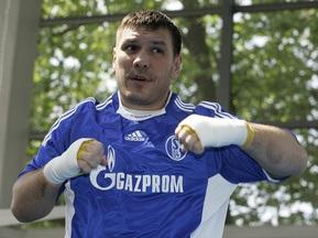 Чагаев сразится за титул временного Чемпиона WBA