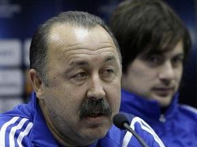 Газзаев: Алиев получил травму вчера на тренировке