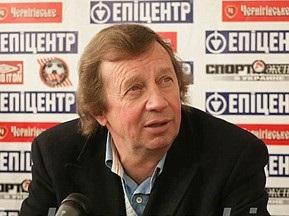Семин: Уйдя из Динамо, что-то потерял в спортивном плане