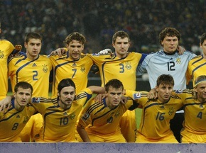 Украина - Греция. Разбор полетов