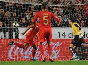 ЧМ-2010: Босния уступает Португалии