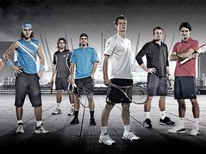 У Лондоні відбулося жеребкування Підсумкового турніру АТР