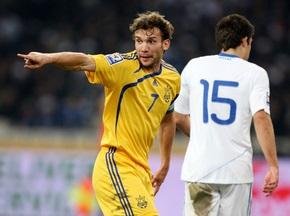 Грозний: Збірна України виграє