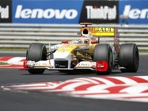 ЗМІ: Росіянин купить 40 відсотків акцій Renault