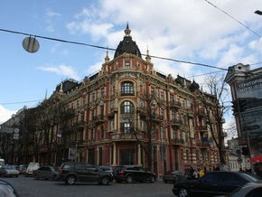 ISTIL приобрела за $35 млн гостиницу Лейпциг