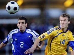 Ярмоленко: На Донбасс-Арене будет совсем другая игра
