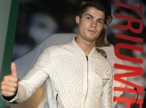 Роналдо cподівається повернутися до тренувань вже цього тижня