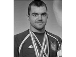 Український боксер загинув в автокатастрофі