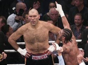 Експерт: Валуєв більше не повернеться на ринг