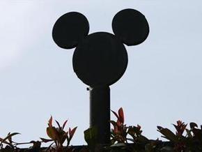 Прибыль Walt Disney в IV финквартале резко выросла