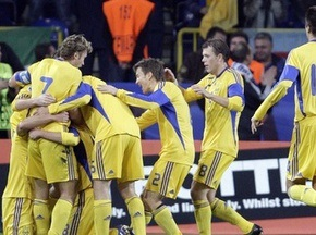 Матч Греція - Україна може показати Перший національний