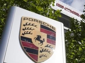 Убытки Porsche составили 4,4 млрд евро