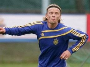 Московское Динамо нацелилось на Тимощука