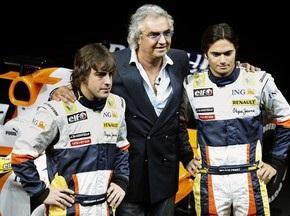 Бріаторе хоче відсудити 1 млн. євро у керівництва Формули-1