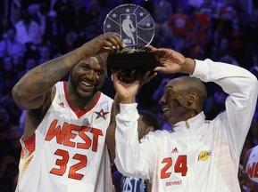 NBA All Star: Голосування розпочалося