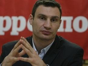 Віталій Кличко: Валуєв хотів мені підсунути свиню