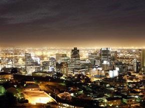 ПАР хоче прийняти Олімпіаду-2020