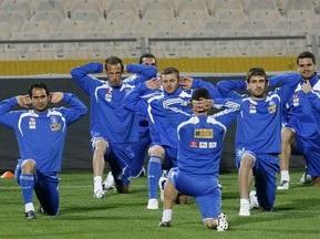 Сьогодні гравцям збірної Греції зроблять щеплення від грипу