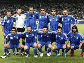 Худжамов: З часів перемоги на Євро-2004 тактика збірної Греції майже не змінилася