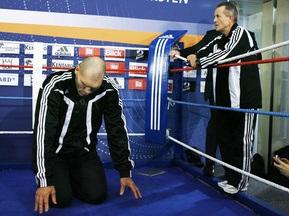 Тренер Валуєва: Хей протягом усіх раундів уникав бою