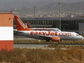 Літак здійснив вимушену посадку через п яних уболівальників