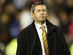 Тренер англійського клубу пішов пити пиво замість прес-конференції