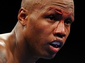 Заб Джуда победоносно вернулся в бокс