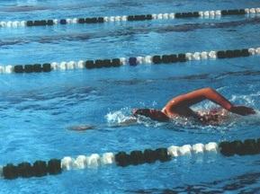 Венгерка побила мировой рекорд на дистанции 200 метров комплексом