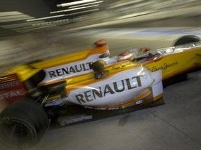 Renault прийме рішення про участь у Формулі-1 до кінця року