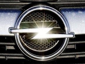 На немецких заводах Opel начались забастовки