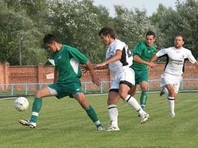 Матчі Першої та Другої ліги перенесені на весну