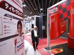 F1: Японська преса підтверджує відхід Toyota