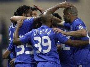 Челси и Порту обеспечили место в 1/8 Лиги Чемпионов