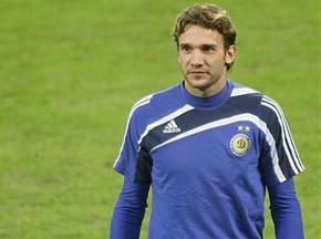 Шевченко: Матчи против Интера всегда будут для меня особенными