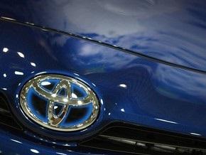 Toyota улучшила прогноз продаж своих автомобилей