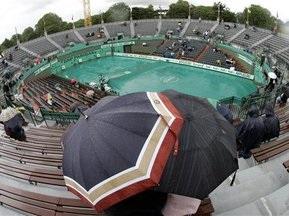 Открытый Чемпионат Франции может покинуть корты Roland Garros