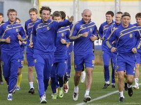 Михайличенко оголосив склад на матчі з Грецією