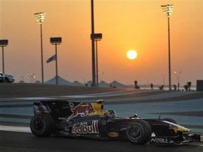 Red Bull продлила контракт с Renault