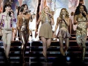 Олимпиаду-2012 в Лондоне откроют Spice Girls