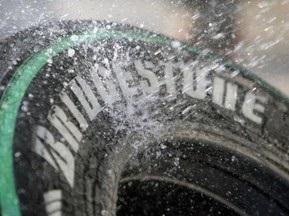 Bridgestone припинить постачання шин для Формули-1