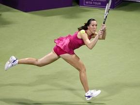 Доха WTA: Янкович вышла в полуфинал
