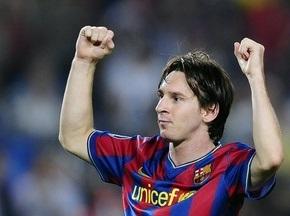 FIFA назвала головних претендентів на звання Футболіста року
