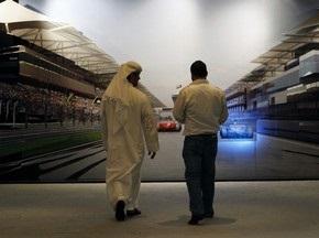 Гран-прі Абу-Дабі: Гонка, що переходить у ніч