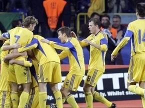 Матч Україна - Греція відбудеться з глядачами