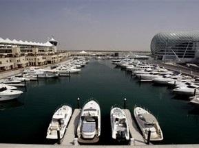 Гран-при Абу-Даби: Уточненный прогноз подтверждает жаркую и влажную погоду