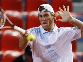 Санкт-Петербург ATP: Марченко подолав перше коло