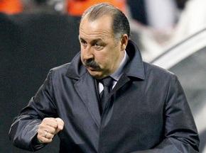 Газзаев: Меня не интересует, кто будет судить наш матч с Шахтером