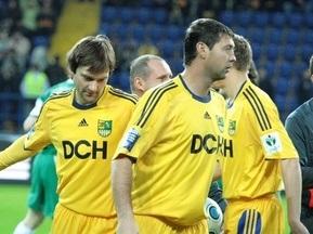 Чемпионат Украины: Символическая сборная 11-го тура