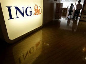 ING намерен провести рекордную допэмиссию акций